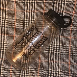 TOPO Designs water bottle